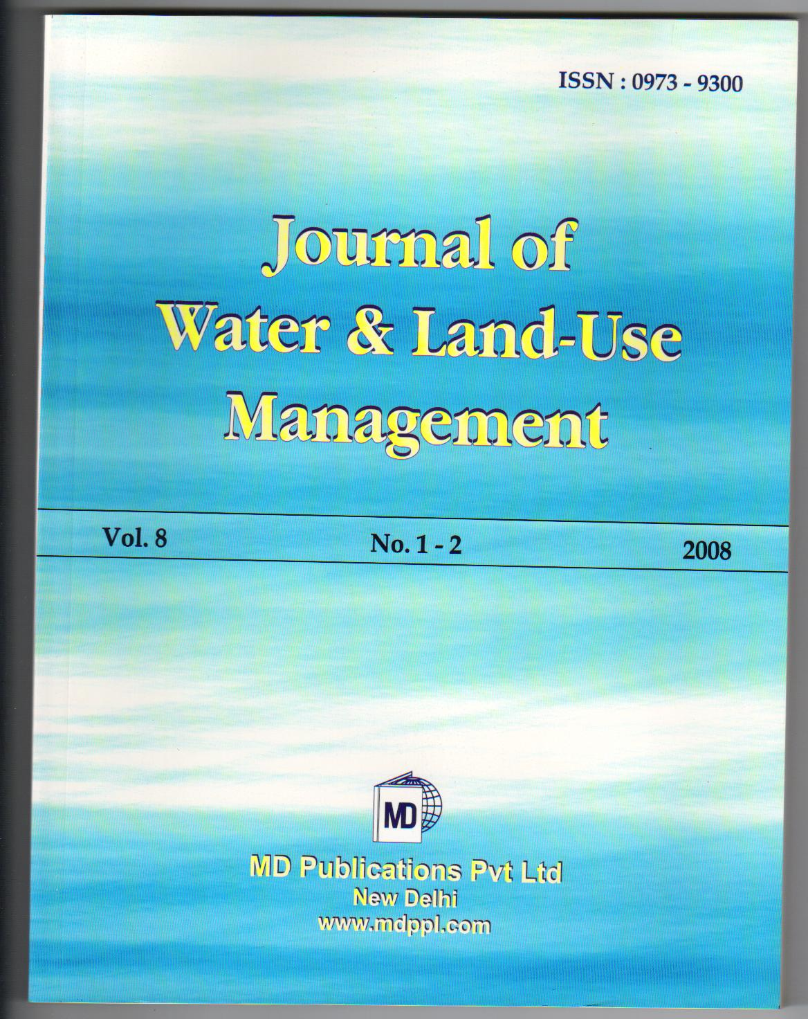 journal of arid environments instructions for authors
