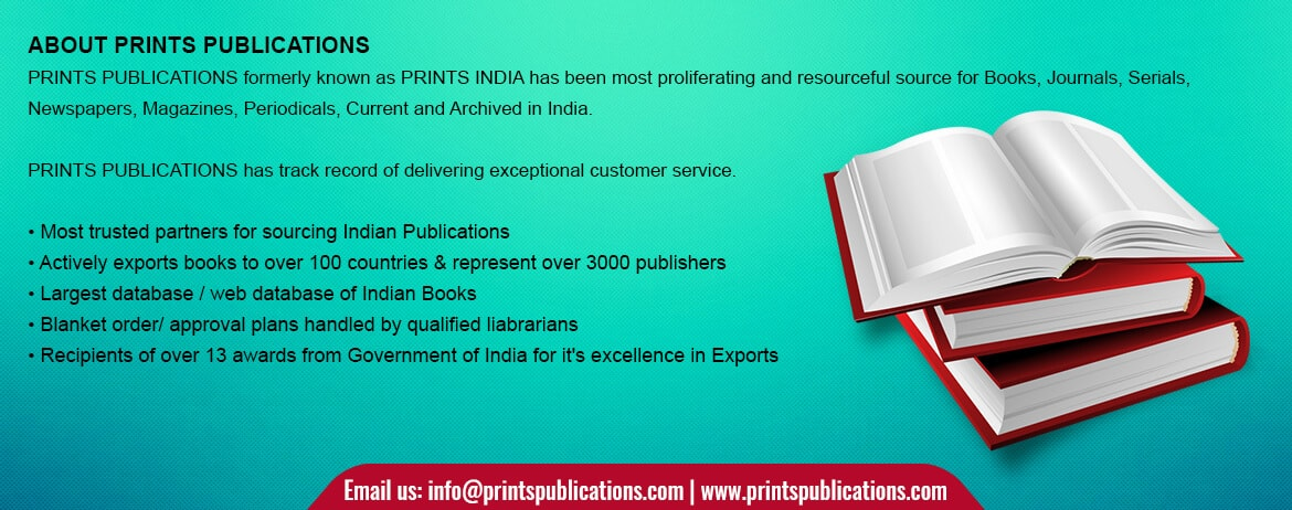 About Prints Publications