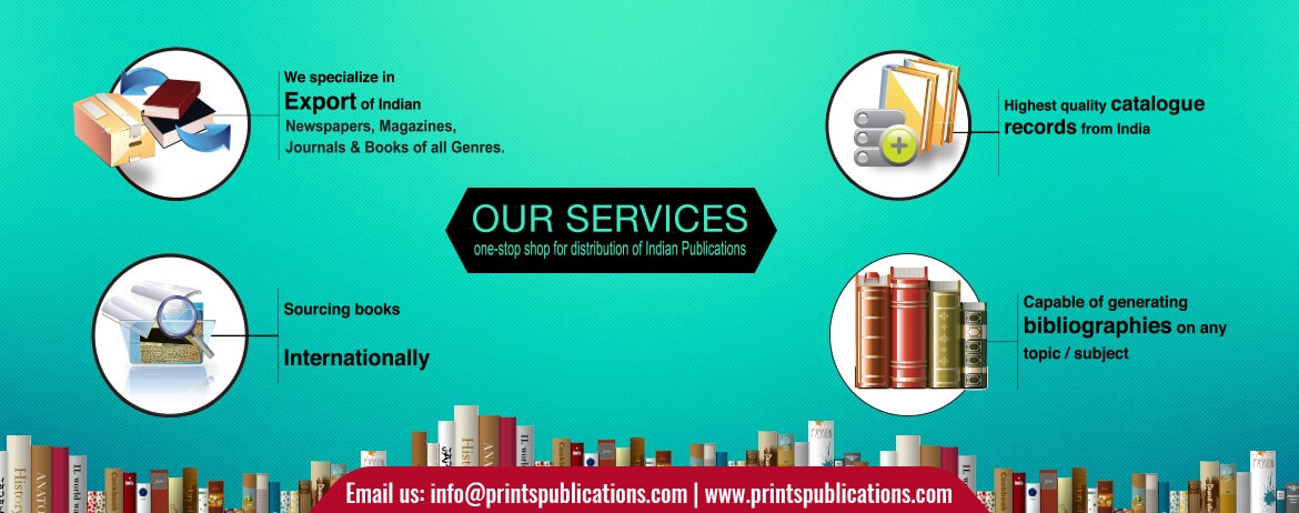 Prints Publications Services