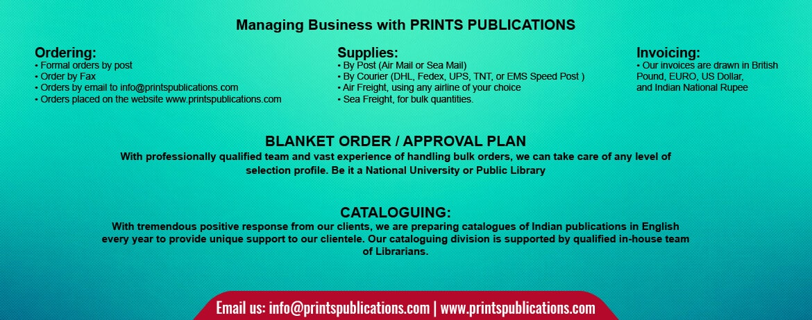 Managing Business with Prints Publications
